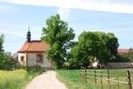 Kaple svatého Anděla Strážce