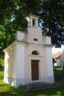 Kaple sv. Prokopa.