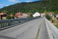 Masarykův most...