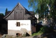 Rodný dům F.L. Věka (Heka).