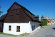 Rodný dům Františka Věka (Heka).