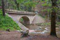Kamenný most z let 1900-1903.