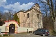 Připomínaný již v roce 1348.
