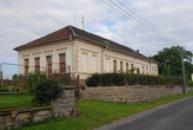 Místní kulturní dům.