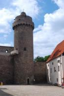 Věž Rumpál...