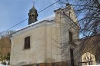 Kaple patronů Čech