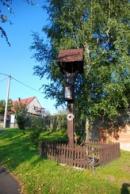 Sousední obec Štěpánov.