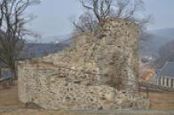 Zdi dávné věže.