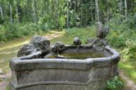 Jákobova studna.