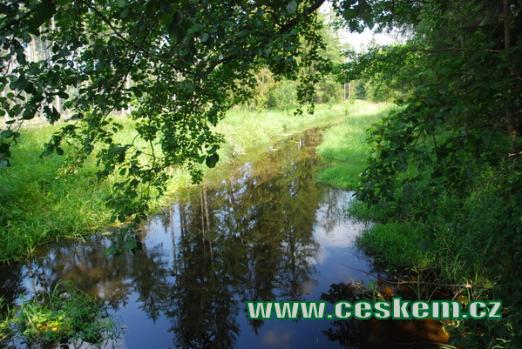 Vodní kanál dokončen v roce 1518.