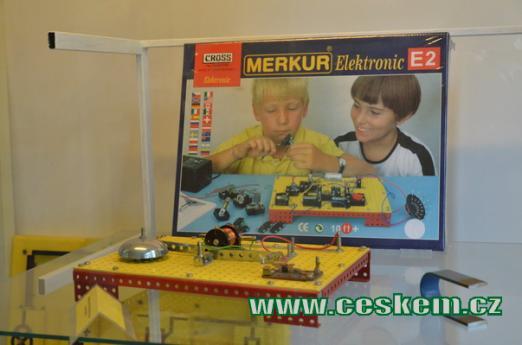 Merkur Elektronic.