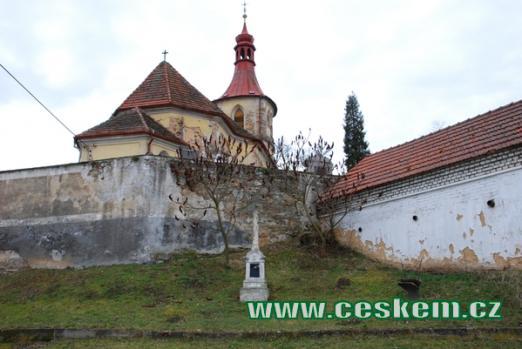 Kostel sv. Prokopa...