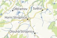 Horní Stropnice