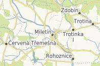 Miletín