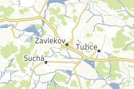 Zavlekov