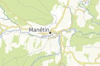 Manětín