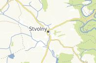 Stvolny