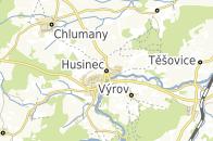 Husinec