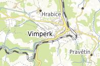 Zámek Vimperk
