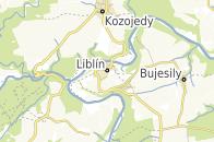 Liblín