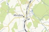 Zámek Mirošov