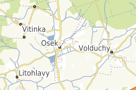 Zámek Osek