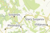 Starý Svojanov
