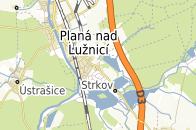 Zámek Strkov